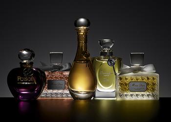 поставщики нишевой парфюмерии из европы