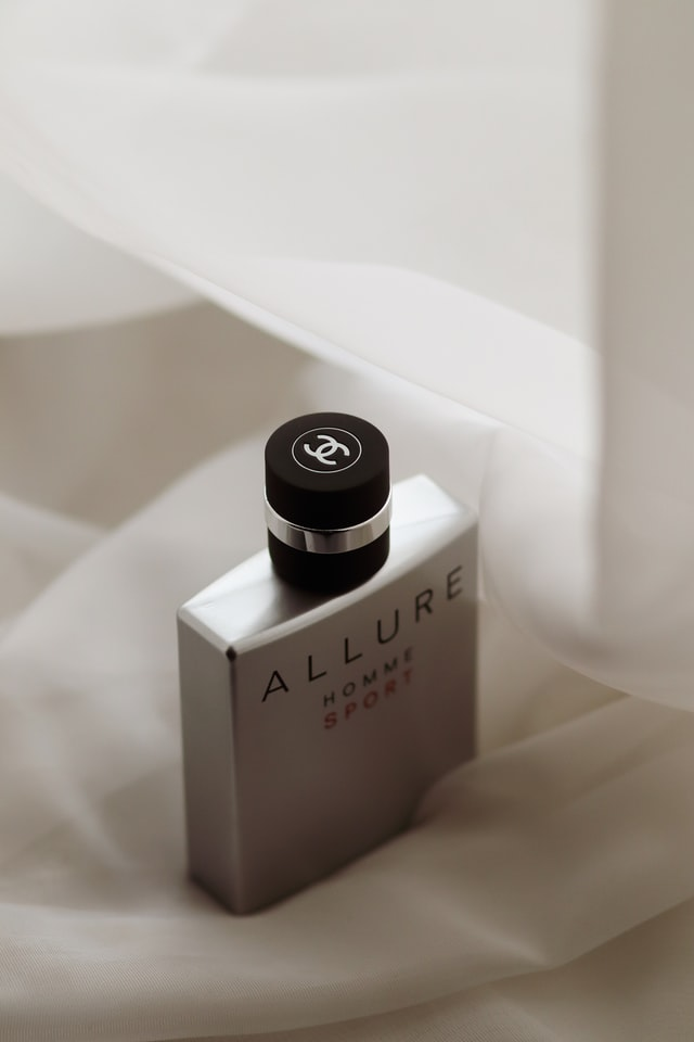 ​​​​Chanel Allure Homme Sport