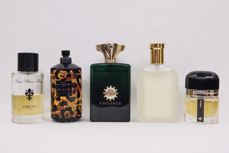 самые популярные ароматы селективной парфюмерии